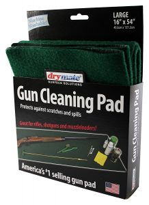 Best Shotgun Cleaning Mat
