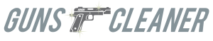 Guns Cleaner Logo