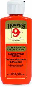 Best Gun Cleaner Lubricant