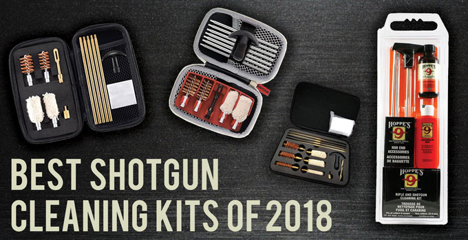 Shotgun Cleaning Kits