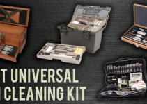 Best Gun Cleaning Kits
