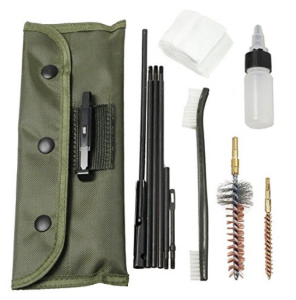 Best Simple AR Cleaning Kit