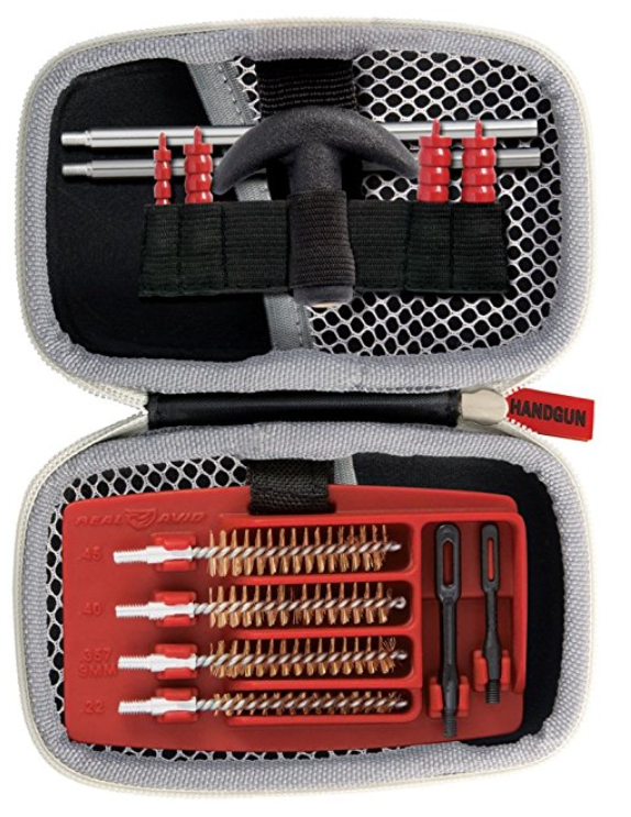 best pistol cleaning kit